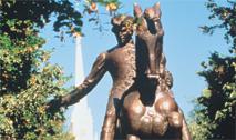 Paul Revere's Horse